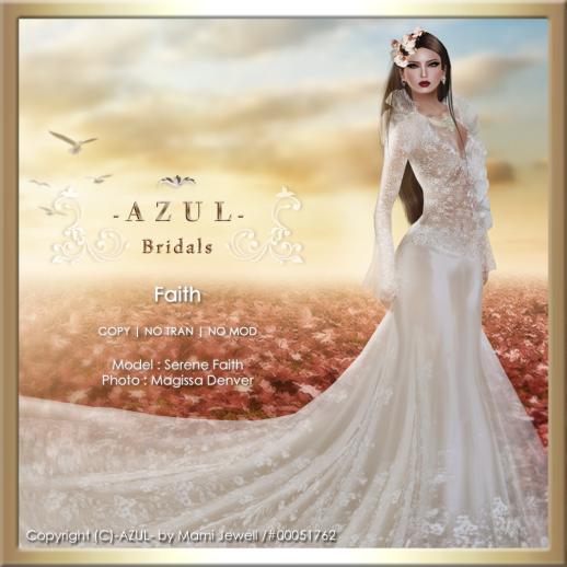 (IMAGE)Faith (c)-AZUL-byMamiJewell