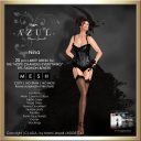 (IMAGE)Nina for RFL (c)-AZUL-byMamiJewell